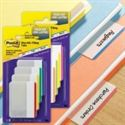 Picture of Post-it Durable Angle Tabs, Bright
