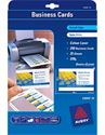 Picture of Business Cards 220gsm Colour Laser Avery C32016 Pkt20