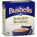 Picture of Bushells Blue Label Tea Bags, Pack of 100