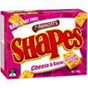 Picture of Arnott's Cheese & Bacon Shapes