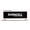 Picture of Battery Duracell CopperTop Bulk AAA Pk24