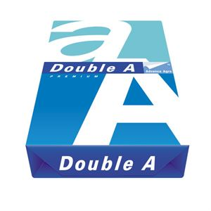 Picture of Double A A4 80gsm Copy Paper