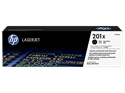 Picture of Hp #201X High Yield Black Toner