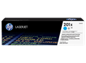 Picture of Hp #201X High Yield Cyan Toner