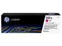 Picture of Hp #201X High Yield Magenta Toner