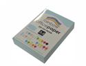 Picture of Copy Paper Rainbow A4 8gsm Pastel Sky Blue PK500